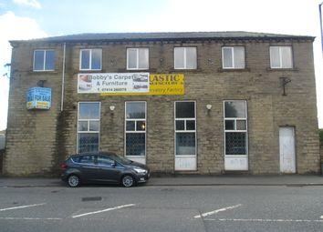 Thumbnail Retail premises for sale in 25 Laisterdyke, Bradford