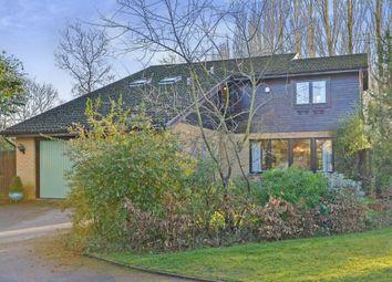 Thumbnail 5 bedroom detached house for sale in Saddington, Woughton Park, Milton Keynes