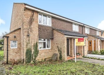 Thumbnail 1 bed flat for sale in Yarnton, Oxfordshire