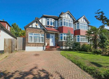 Thumbnail 3 bed semi-detached house for sale in Braeside, Beckenham