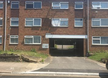 Thumbnail 1 bed flat to rent in Greenford Avenue, Southall