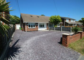 Thumbnail 4 bed semi-detached house for sale in Stanley Road, Ashingdon, Rochford
