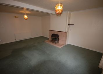 Thumbnail 1 bed flat to rent in Culloden Court, Inverness