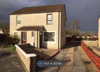 Thumbnail 2 bedroom semi-detached house to rent in Langdykes Drive, Aberdeen