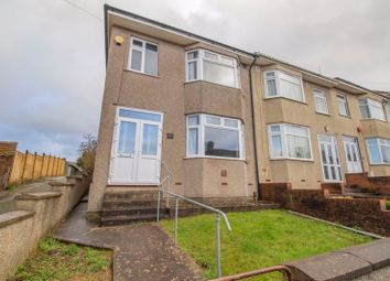 3 bed terraced house for sale in Ilchester Crescent, Bristol BS13
