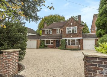 5 bed detached house for sale in St. Martins Approach, Ruislip, Middlesex HA4