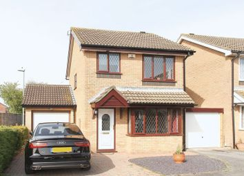Thumbnail 3 bed detached house for sale in Chipping Cross, Clevedon