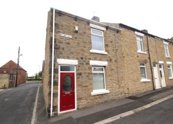 Thumbnail 2 bed terraced house for sale in Lees Street, Stanley