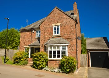 Thumbnail 4 bed detached house for sale in New School Road, Mosborough, Sheffield