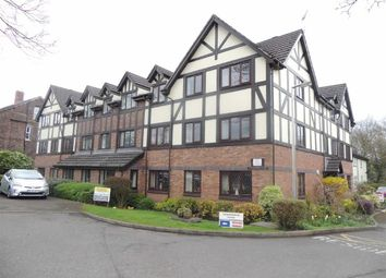Thumbnail 2 bed flat for sale in 241, Stockport Road, Marple, Stockport