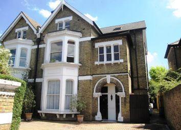 Thumbnail 1 bed maisonette to rent in Earlsfield Road, Earlsfield, London