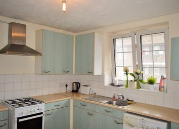 Thumbnail 4 bed flat to rent in Watts Grove, Bow East London