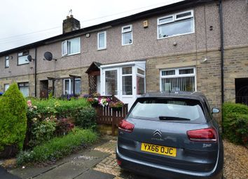 Thumbnail 3 bed town house for sale in Prospect Walk, Shipley
