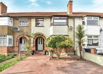 Thumbnail 3 bedroom terraced house for sale in Horsenden Lane North, Perivale, Greenford