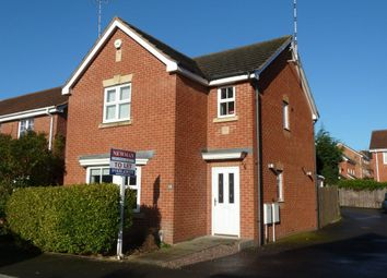 Thumbnail 3 bed detached house to rent in Leylands Way, Chase Meadow Square, Warwick