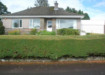Thumbnail 3 bed detached bungalow for sale in 12 Drumblane Strand, Kirkcudbright