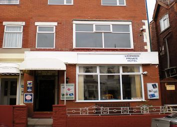 Hotel/guest house for sale in Palatine Road, Blackpool FY1
