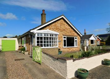 Thumbnail 3 bed detached bungalow for sale in Hogsthorpe Road, Mumby