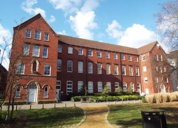 Thumbnail 1 bedroom flat to rent in James Weld Close, Banister Park, Southampton