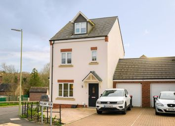 Thumbnail 3 bed detached house for sale in Railway View, Lightmoor, Telford