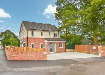 Thumbnail 4 bed detached house for sale in Ashworth Lane, Bolton