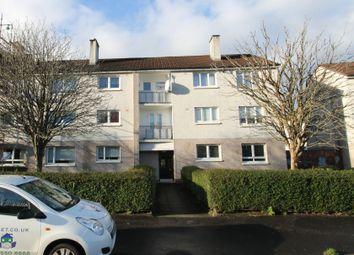 Thumbnail 2 bed flat to rent in Raithburn Avenue, Glasgow