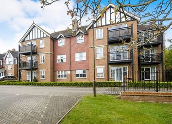 Thumbnail 2 bed flat to rent in Ermenild Neale House, St Johns Road, East Grinstead