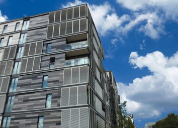 Thumbnail 2 bedroom flat for sale in Arthouse, York Way, London
