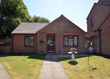 Thumbnail 2 bed detached bungalow for sale in Birchdale Avenue, Erdington, Birmingham