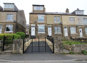 Thumbnail 3 bed terraced house for sale in Intake Terrace, Bradford