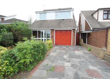 Thumbnail 3 bed detached house for sale in Swans Green Close, Benfleet
