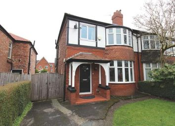 3 bed semi-detached house for sale in Brookash Road, Moss Nook, Manchester, Greater Manchester M22