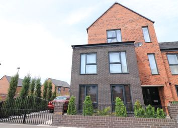4 bed town house for sale in Woodfield Way, Balby, Doncaster DN4