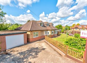 Thumbnail 4 bed bungalow to rent in High Street, St Albans, Hertfordshire
