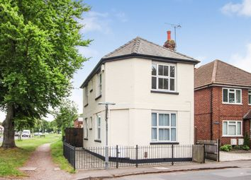 Thumbnail 2 bed flat for sale in Alma Road, Esher