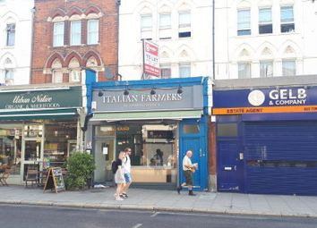 Thumbnail Retail premises to let in 186, Stroud Green Road, Finsbury Park
