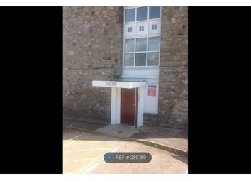 Thumbnail 1 bed flat to rent in Harcourt Road, Brynmawr, Wales