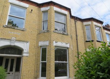 Thumbnail Block of flats for sale in Park Avenue, Hull, East Yorkshire