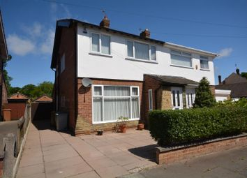 Thumbnail 3 bed semi-detached house to rent in Beaumaris Drive, Thingwall, Wirral
