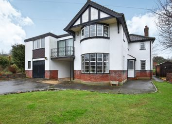 Thumbnail 5 bed detached house for sale in School Avenue, Thorpe St. Andrew, Norwich