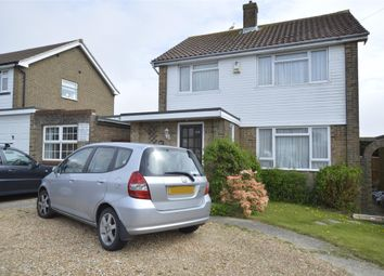 Thumbnail 5 bed detached house for sale in Parkstone Road, Hastings, East Sussex