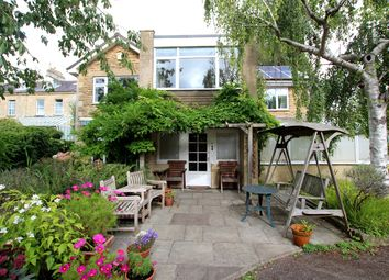 Thumbnail 5 bed detached house for sale in Junction Road, Bradford On Avon