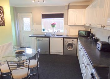 Thumbnail 3 bed terraced house for sale in North Drive, Spennymoor