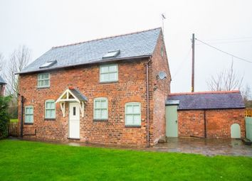 Thumbnail 3 bed detached house to rent in Bryn Estyn Road, Wrexham