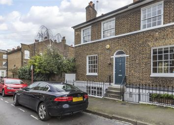 Thumbnail 3 bedroom end terrace house for sale in Prior Street, London