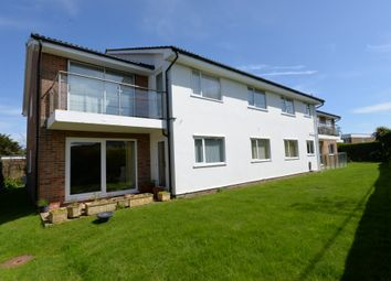 Thumbnail 3 bed flat for sale in Channel Court, Barton On Sea, New Milton