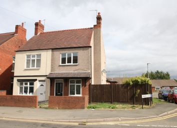Thumbnail 3 bed semi-detached house for sale in Haunchwood Road, Nuneaton