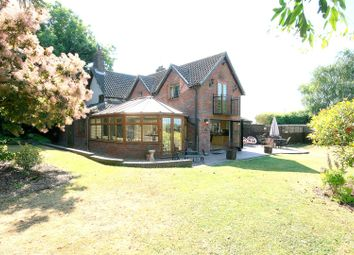 Thumbnail 5 bed detached house for sale in Sparrow Hall Cottages, Edlesborough, Bucks
