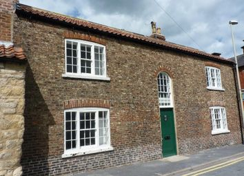 Thumbnail 2 bed property to rent in 11 Mount Road, Malton