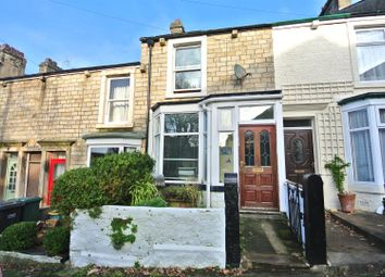 Thumbnail 2 bed terraced house for sale in Park Square, Lancaster